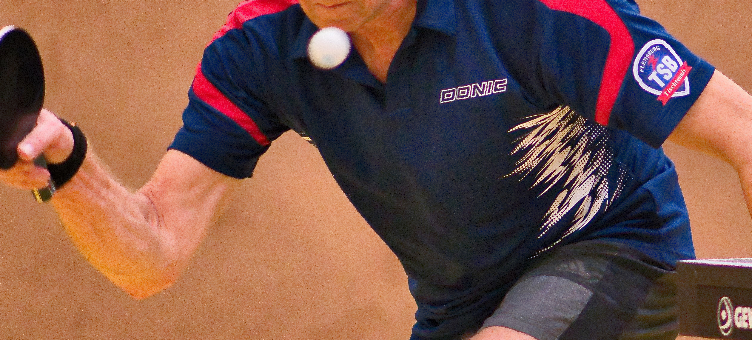 Tischtennis die erste Spielsportart mit dem Qualitätssiegel SPORT PRO GESUNDHEIT