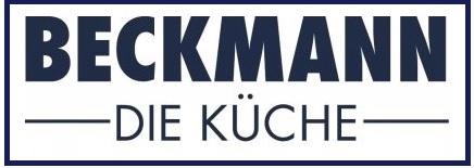 Beckmann - Die Küche (Trikotsponsor seit 2014)