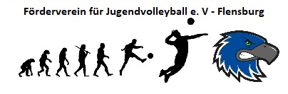Verein zur Förderung von Jugendvolleyball e.V - Danke für vielfältige Unterstützung