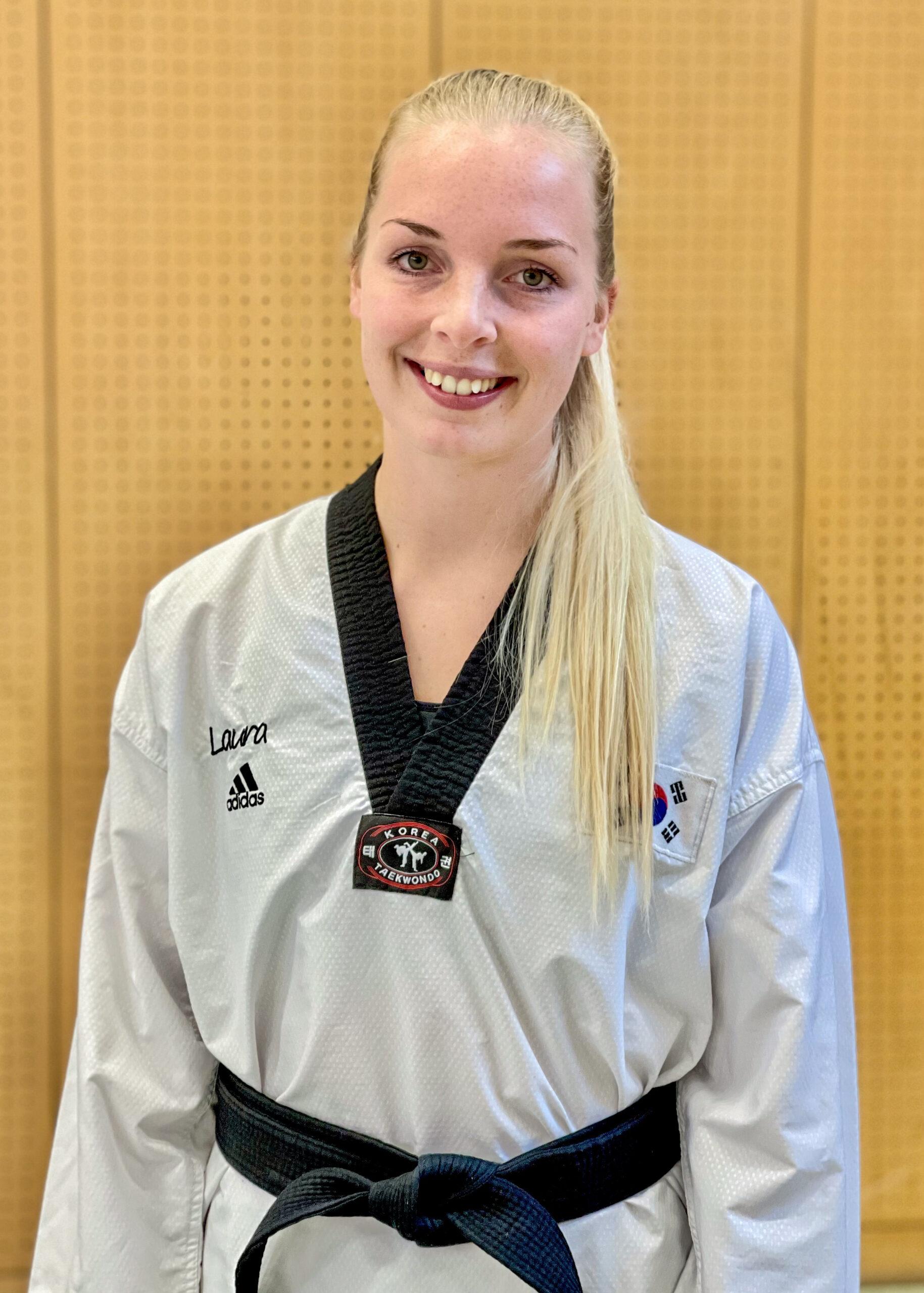 Laura Bredahl