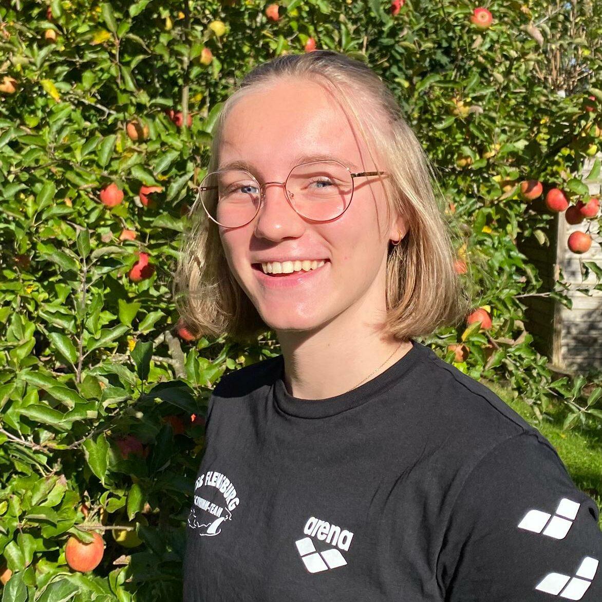Charlotte Jürgensen