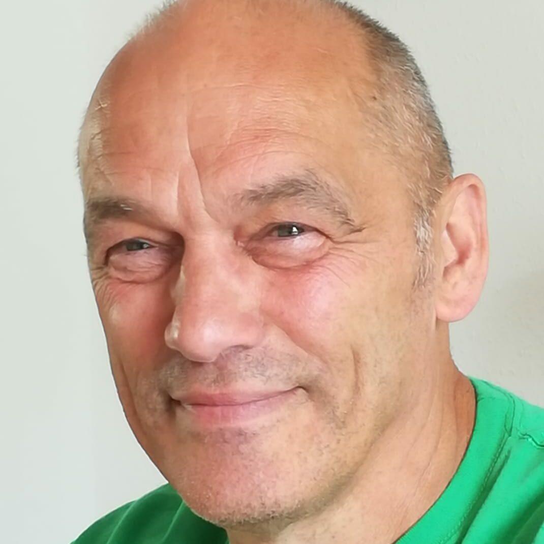 Gerd Zierberg