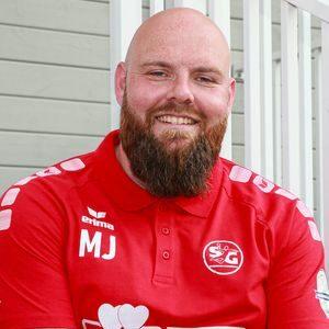 Michael Jacobsen