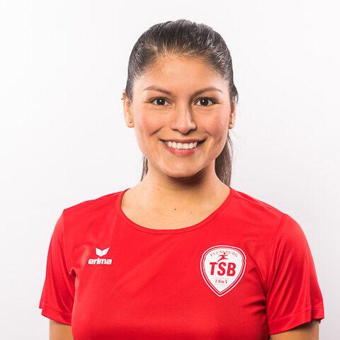 Moyra Rojas