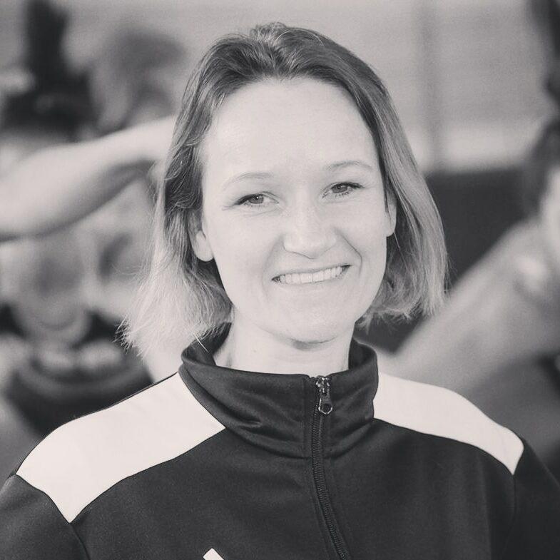 Anja Mellenthin-Geschke