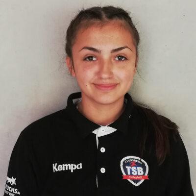Sarah Namazi Shirazi